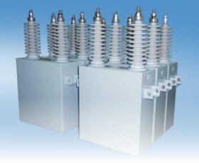 کنترل توان راکتیو در شبکه های قدرت